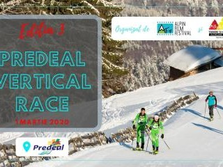 Predeal Vertical Race 2020