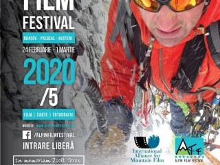 ALPIN FILM FESTIVAL 2020